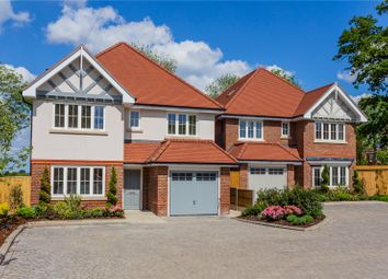 5 bed detached house for sale in Fern Acre Gardens, Jackets Lane, Northwood, Middlesex HA6