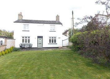 Thumbnail 3 bed detached house for sale in High Street, Burwell, Cambridge