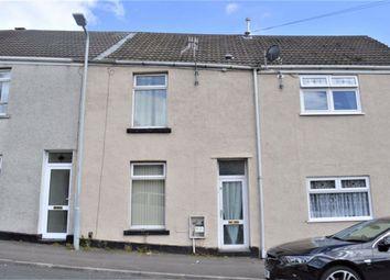 Thumbnail 3 bedroom terraced house for sale in Brynsifi, Swansea