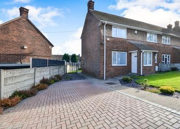 Thumbnail 3 bed semi-detached house for sale in Bonington Road, Mansfield, Nottinghamshire