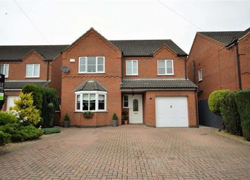 Thumbnail 4 bed property for sale in Turnberry Approach, Waltham, Grimsby