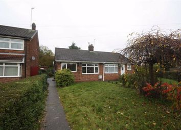 Thumbnail 2 bed bungalow to rent in Sutton House Road, Hull