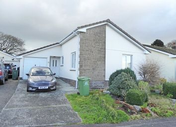 Thumbnail 3 bedroom bungalow to rent in The Vineyards, Holsworthy