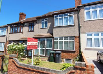 Thumbnail 4 bed terraced house for sale in Walkley Road, Dartford, Kent