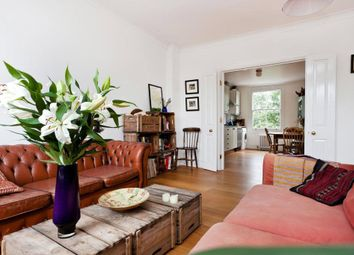 Thumbnail 2 bed flat for sale in Grosvenor Avenue, Islington, London