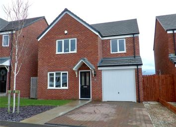 Thumbnail 4 bed detached house for sale in Sea View Drive, Workington, Cumbria