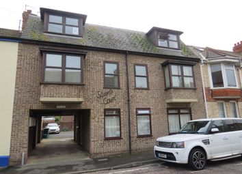 Thumbnail 1 bedroom studio for sale in Brownlow Street, Weymouth