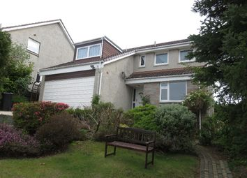 Thumbnail 5 bed detached house to rent in Cairnlee Avenue East, Bieldside, Aberdeen AB159Nh
