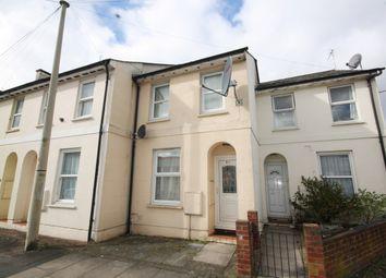 Thumbnail 2 bedroom terraced house for sale in Granville Street, St. Pauls, Cheltenham