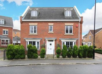 Thumbnail 5 bed detached house for sale in Elton Lane, Sunnyside, Rotherham, South Yorkshire