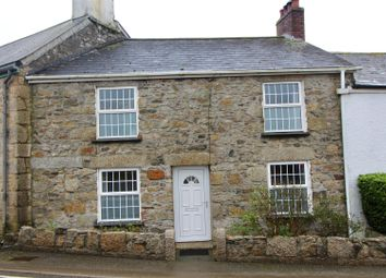Thumbnail 2 bed cottage for sale in Trewennack, Helston