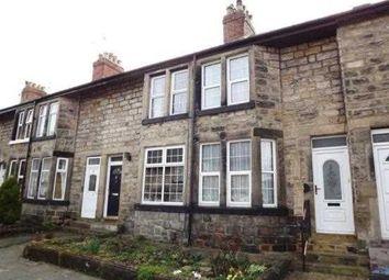 Thumbnail 2 bed terraced house for sale in Grove Park Lane, Harrogate