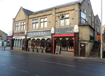 Thumbnail Restaurant/cafe to let in 117A & 117B Gisburn Road, Barrowford