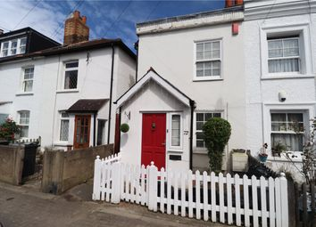 Thumbnail 2 bed end terrace house for sale in Palace Road, Bromley