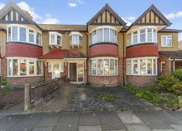 Thumbnail 3 bed terraced house for sale in Torrington Road, Ruislip Manor
