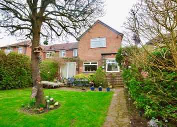 Thumbnail 4 bed semi-detached house for sale in Mafeking Road, Wraysbury