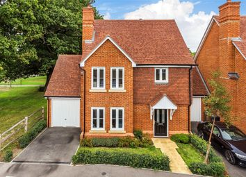 3 bed detached house for sale in Thomas Waters Way, Horley, Surrey RH6
