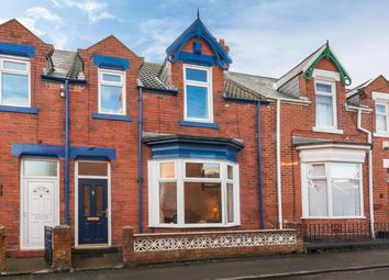 Thumbnail 3 bed terraced house for sale in Lonsdale Road, Roker, Sunderland