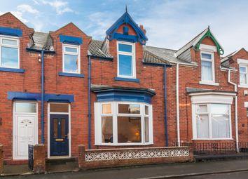 Thumbnail 3 bedroom terraced house for sale in Lonsdale Road, Roker, Sunderland