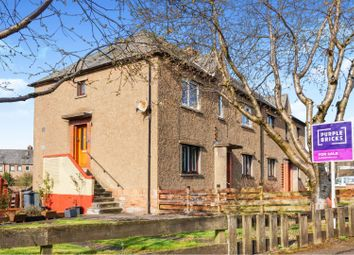 Thumbnail 2 bed flat for sale in Park Circle, Moffat