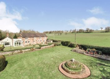 Abbey Road, Wetley Rocks ST9. 5 bed detached house for sale