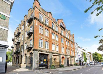 Thumbnail 3 bed flat to rent in Carpenter Court, 37-41 Pratt Street, London