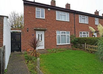 Thumbnail 3 bedroom end terrace house to rent in Jonson Road, Neston, Cheshire