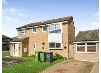 Stumpcross, Huntingdon PE28. 4 bed detached house for sale