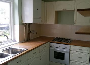 Thumbnail 2 bed flat to rent in Watling Street, Gillingham