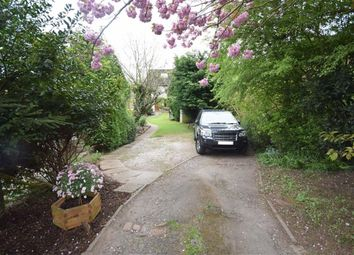Thumbnail 3 bed property for sale in Old Road, Heage, Belper