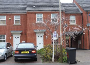 3 bed property to rent in Larchmont Road, Off Anstey Lane, Leicester LE4