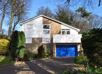 Thumbnail 4 bed detached house for sale in Kingston Close, River, Dover, Kent