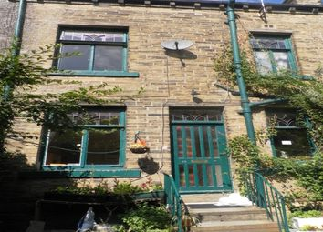 Thumbnail 2 bedroom property to rent in Firth Road, Bradford