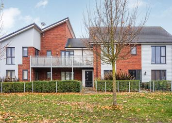 Thumbnail 2 bed maisonette for sale in Tame Avenue, Smiths Wood, Birmingham