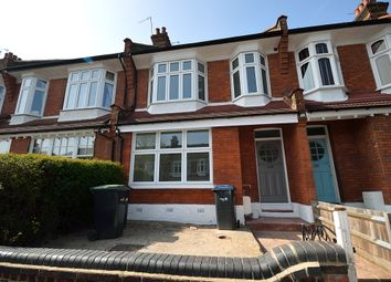 Thumbnail 4 bed terraced house for sale in Burford Gardens, Palmers Green