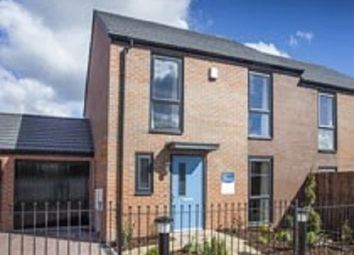 Thumbnail 3 bedroom semi-detached house for sale in Matlock Avenue, Telford, Shropshire