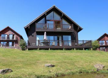 3 bed lodge for sale in Retallack Resort, Winnards Perch TR9
