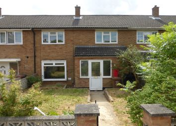 Thumbnail 3 bedroom terraced house for sale in Longfields, Stevenage