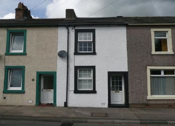 Thumbnail 2 bed terraced house to rent in Cleator