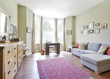 Thumbnail 2 bed flat to rent in Plympton Road, Brondesbury, London