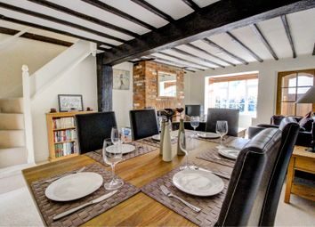 Thumbnail 3 bed cottage for sale in Old Silsoe Road, Clophill, Bedford