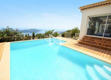 Thumbnail 4 bed villa for sale in Villefranche-Sur-Mer, 06230, France