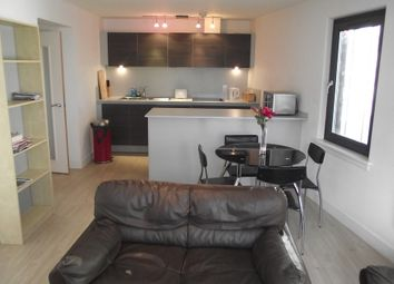 Thumbnail 2 bed flat to rent in Clive Passage, Snowhill, Birmingham