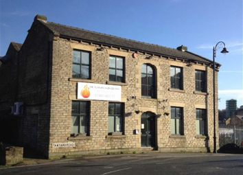 Thumbnail Restaurant/cafe to let in Bridgecroft Mills, Milnsbridge, Huddersfield