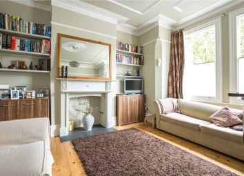 Thumbnail 5 bedroom terraced house to rent in Uplands Road, Crouch End