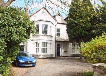 Thumbnail 2 bed flat to rent in 51 Wickham Road, Beckenham, Kent
