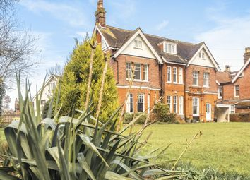 Thumbnail 2 bed flat for sale in Heathmere The Avenue, Petersfield