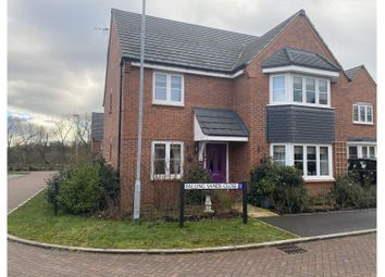 5 bed detached house for sale in Falling Sands Close, Kidderminster DY11