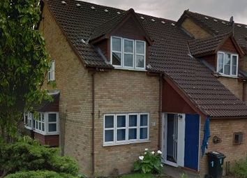 Thumbnail 1 bedroom maisonette to rent in Caldicot Green, Snowdon Drive