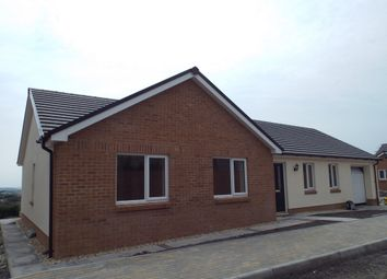 Thumbnail 3 bed detached bungalow for sale in Ffordd Werdd, Gorslas, Gorslas, Llanelli